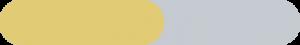Gelber Temperaturbereich