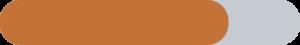oranger Temperaturbereich