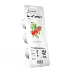 Mini Tomate Kapsel